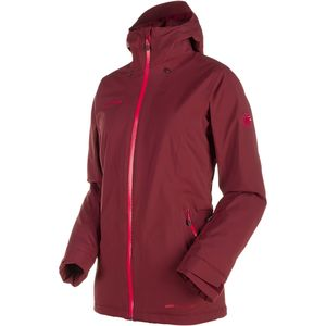 Mammut Nara HS Hooded Thermo Jacket - Women's