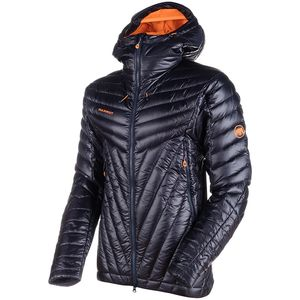 Mammut Eigerjoch Advanced IN Hooded Jacket - Men's