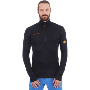 Mammut Moench Advanced 1/2-Zip Long-Sleeve Top - Men's