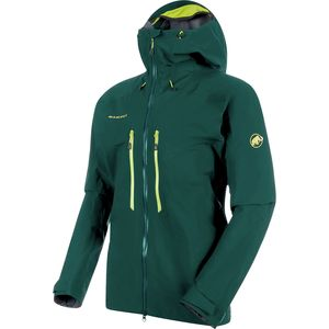 Mammut Meron HS Hooded Jacket - Men's