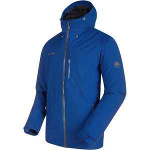 Mammut Runbold HS Thermo Hooded Jacket - Men's