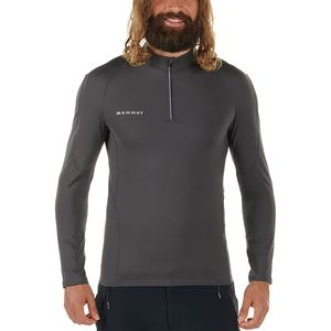 Mammut MTR 141 Thermo Long-Sleeve Zip Top - Men's
