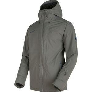 Mammut Andalo HS Thermo Hooded Jacket - Men's
