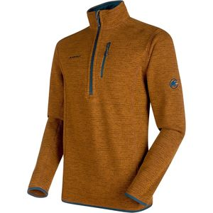 Mammut Arctic ML Half-Zip Pullover - Men's