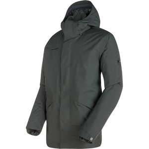 Mammut Roseg HS Thermo Jacket - Men's