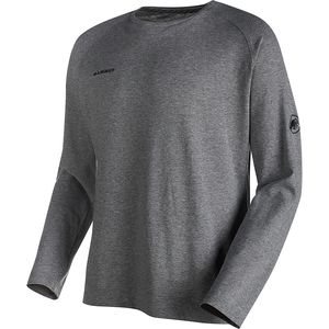 Mammut Crashiano Long-Sleeve T-Shirt - Men's