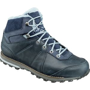 Mammut Chamuera Mid WP Hiking Boot - Women's