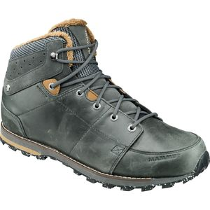 Mammut Chamuera Mid WP Hiking Boot - Men's