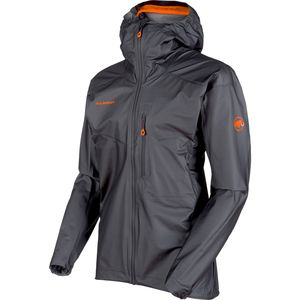 Mammut Nordwand Light HS Hooded Jacket - Men's