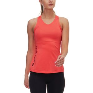 Mammut Splide Logo Tank Top - Women's