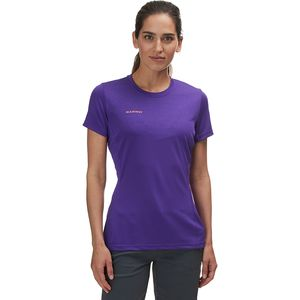 Mammut Moench Light T-Shirt - Women's