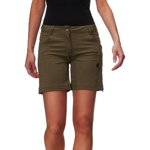 Mammut Massone Short - Women's