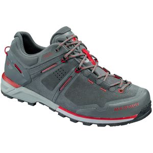 Mammut Alnasca Low GTX Approach Shoe - Men's