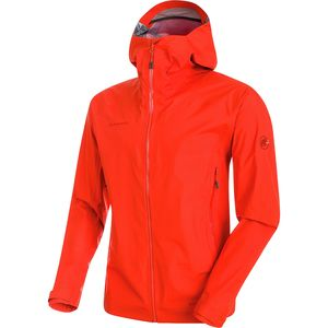 Mammut Meron Light HS Jacket - Men's