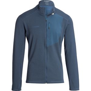 Mammut Aconcagua Light ML Fleece Jacket - Men's