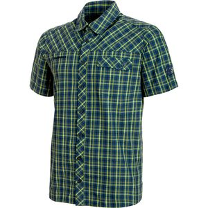 Mammut Asko Short-Sleeve Shirt - Men's