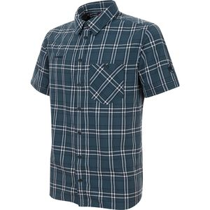 Mammut Belluno Short-Sleeve Shirt - Men's
