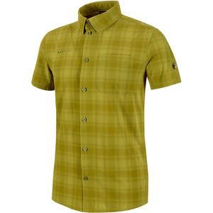 Mammut Trovat Trail Shirt - Men's