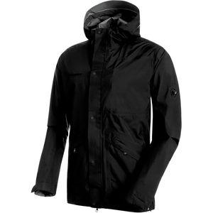 Mammut Roseg HS Hooded Jacket - Men's