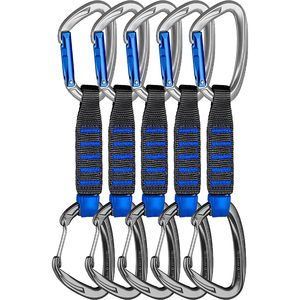 Mammut 5er Pack Crag Express Sets - 5-Pack