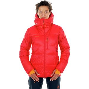 Mammut Eigerjoch Pro In Hooded Jacket - Women's