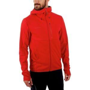 Ultimate V SO Hooded Jacket - Men's
