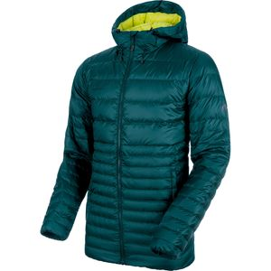 Mammut Convey Hooded Down Jacket - Men's