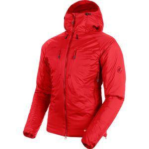 Rime IN Flex Hooded Jacket - Men's