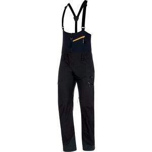 Mammut Stoney HS Bib Pant - Men's