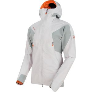 Mammut Nordwand HS Flex Hooded Jacket - Men's
