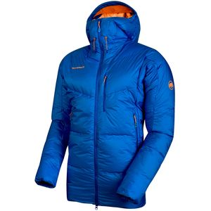 Mammut Eigerjoch Pro IN Hooded Jacket - Men's