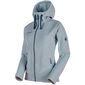 Mammut Yampa Advanced ML Hooded Jacket - Women's