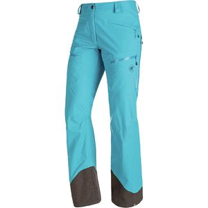 Mammut Stoney HS Pant - Women's