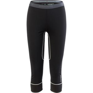 Mammut Go Warm 3/4 Pant - Women's