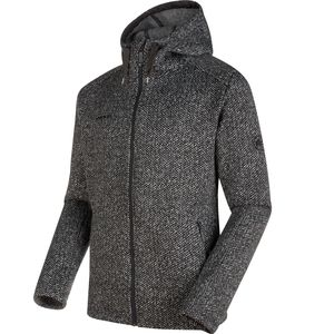 Mammut Chamuera ML Hooded Jacket - Men's