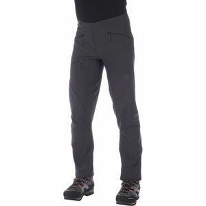 Mammut Courmayeur SO Pant - Men's