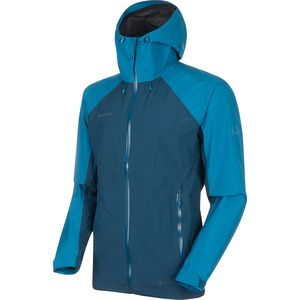 Mammut Convey Tour HS Hooded Jacket - Men's