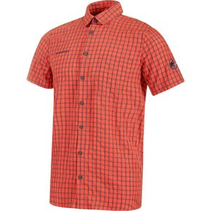 Mammut Lenni Short-Sleeve Shirt - Men's