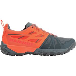 Mammut Saentis Low Hiking Shoe - Men's