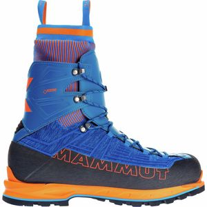 Mammut Nordwand Knit High GTX Mountaineering Boot - Men's