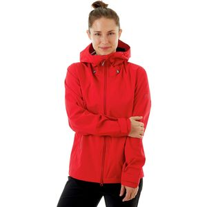 Kento HS Hooded Jacket - Women's