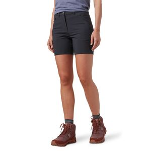 Mammut Hiking Short - Women's