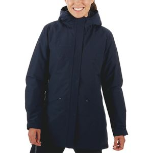 Mammut Chamuera HS Hooded Jacket - Women's