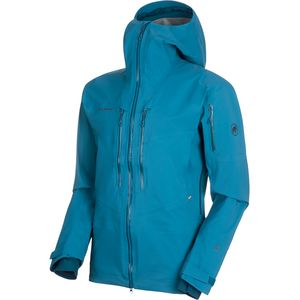 Mammut Haldigrat HS Hooded Jacket - Men's