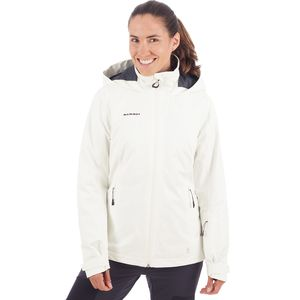 Mammut Scalottas HS Thermo Hooded Jacket - Women's