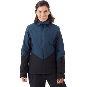 Mammut Casanna HS Thermo Hooded Jacket - Women's