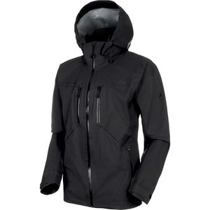 Mammut Stoney Hardshell Jacket - Men's