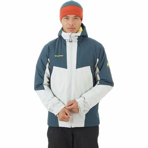Mammut Casanna HS Thermo Hooded Jacket - Men's