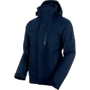 Mammut Trovat Tour 3-in-1 Hardshell Jacket - Men's