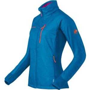 Mammut Women's Fleece Jackets | Backcountry.com
